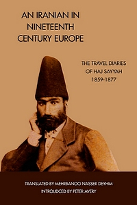 An Iranian in Nineteenth Century Europe