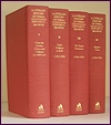 A Literary History of Persia (4 volume set)