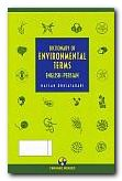 Dictionary of Environmental Terms English-Persian