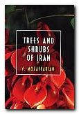 Trees & Shrubs of Iran