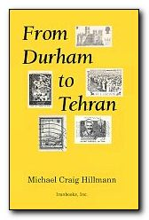 From Durham to Tehran: Persianist Impressions (softcover)