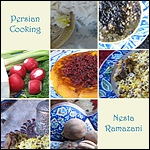 Persian Cooking: A Table of Exotic Delights